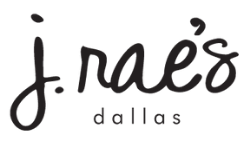 J.Raes Dallas Logo
